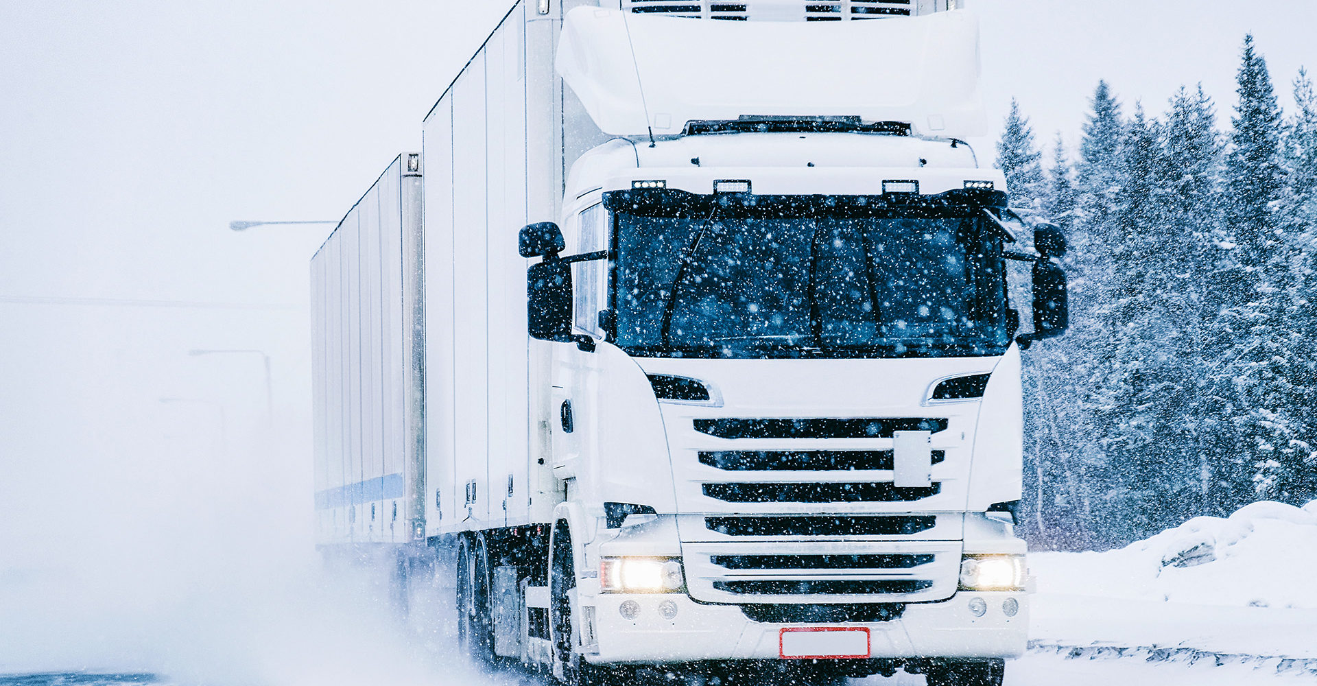 10 Important Reminders When Driving a Truck