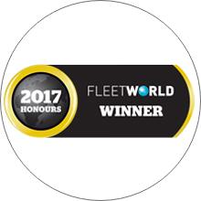Fleet World Honours 2017