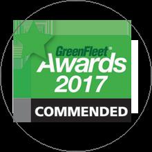 GreenFleet Awards 2017