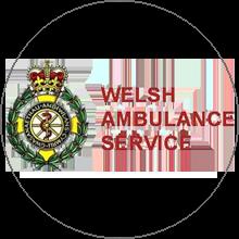 Welsh Ambulance Service NHS Trust