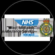 East Midlands Ambulance Service NHS Trust