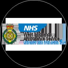 West Midlands Ambulance Service NHS Trust (WMAS)