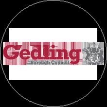 Gedling Borough Council