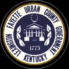 Lexington Fayette Urban County