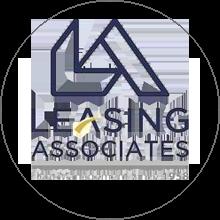 Leasing Associates Inc.