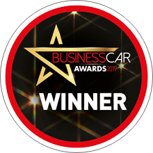 Business Car Awards Winner 2019