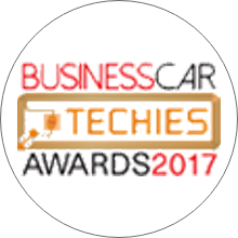 Business Car Technology Awards 2017