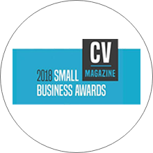 CV Mag Small Business Awards