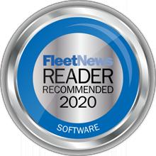 FleetNews Reader Recommended 2020