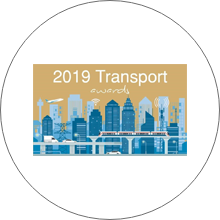 2019 Transport Awards