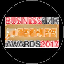 Business Car Technology Awards 2017