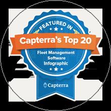 Capterra's Top 20