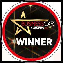 Business Car Awards Winner 2019