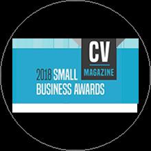 CV Mag Small Business Awards