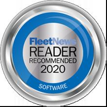 Fleet News Reader 2020