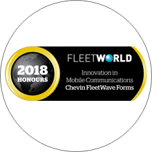 Fleet World Honours 2018